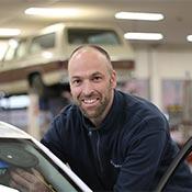 Autoschadevanmourik - Rene Wieman