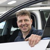 Autoschadevanmourik - Simon Jongejeugd