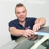Bert van Baaren
