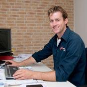 Robert van Mourik